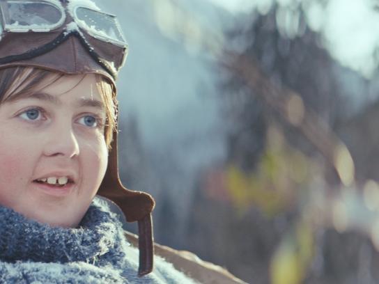 EDEKA Film Ad - Eatkarus