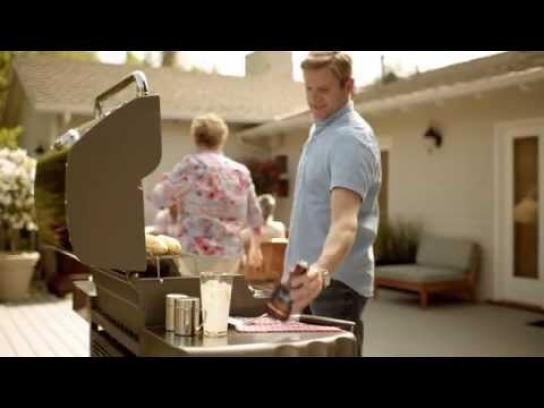 Weber Film Ad -  Operation Backyard Bliss