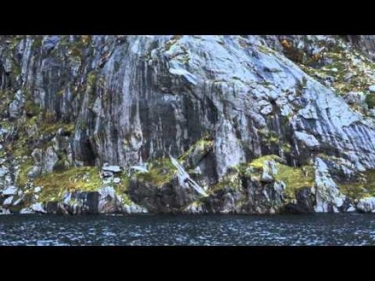 Volvo Film Ad -  Nordic landscapes
