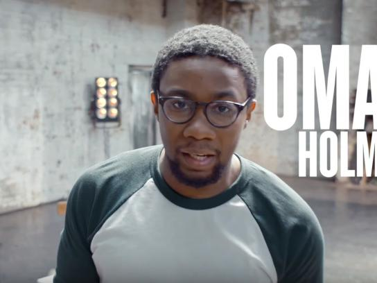 Laphroaig Digital Ad -  #OpinionsWelcome poetry - Omar Holmon
