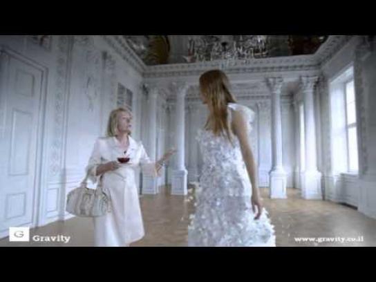 Pelephone Film Ad -  Wedding