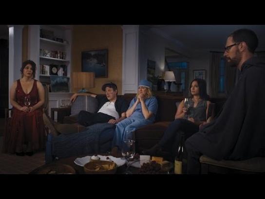 XFINITY Digital Ad - Le fin