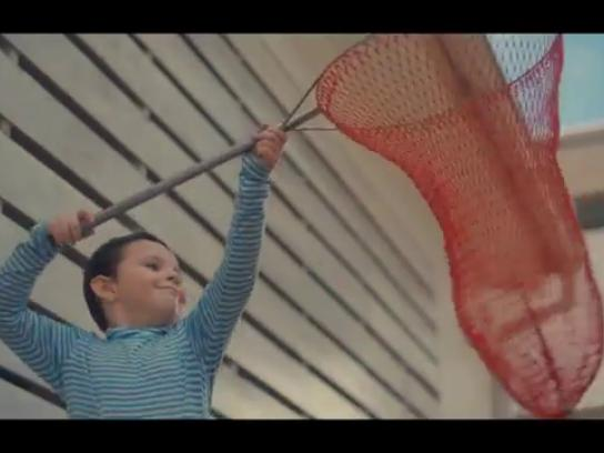 Decathlon Film Ad -  40 years of sport
