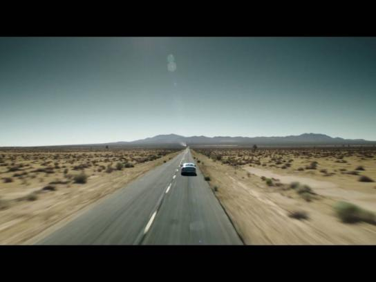 Volvo Digital Ad - OpenRoad