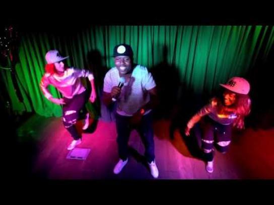 Amstel Ambient Ad -  Amstel Amplified Karaoke
