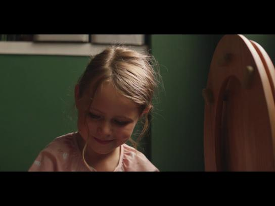 Auchan Film Ad - The Wise Children