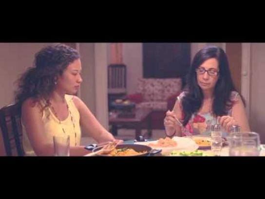 Maggi Film Ad -  Sixth sense