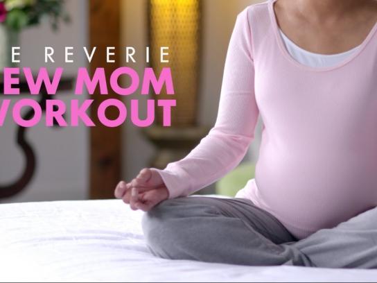 Reverie Film Ad - Reverie For Exhausted Moms