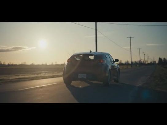 American Family Insurance Film Ad - Road Trip