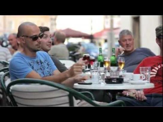 Jazz Camp Kranj Ambient Ad -  Musicians