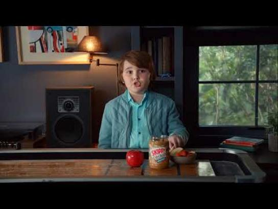 Skippy Film Ad - Natural