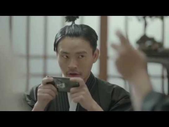 Huawei Film Ad - Nova 2s NEW YEAR JAPAN