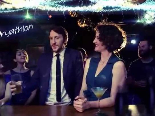 Cancer Research UK Film Ad -  Beer goggles