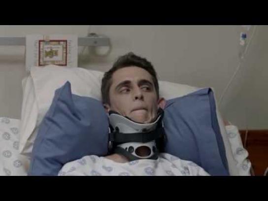 Telkom Film Ad - Hospital