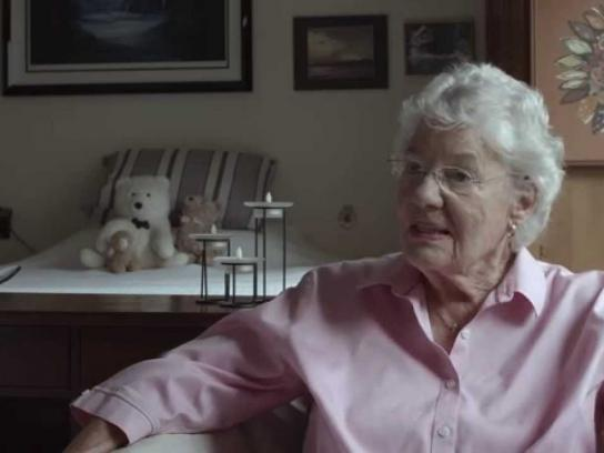 Chartwell Retirement Residences Film Ad -  Make us part of your story - Jennifer