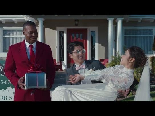 State Farm Film Ad - Sir Robert