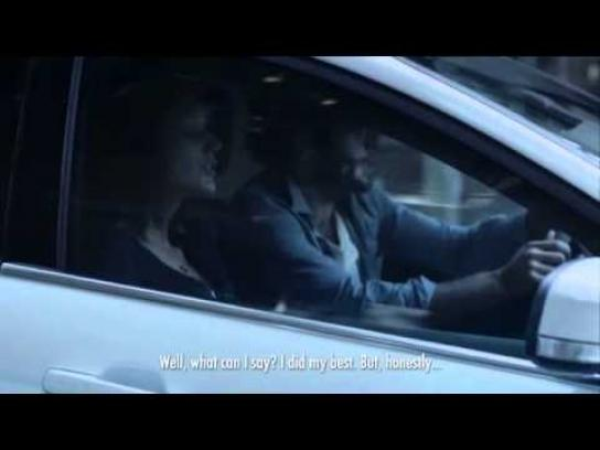 Ford Digital Ad -  Today is Born