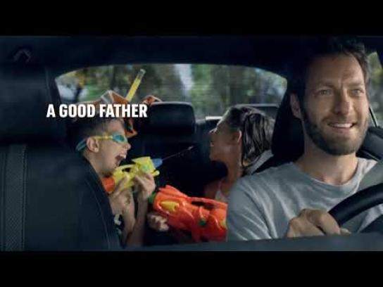 Honda Film Ad - Father