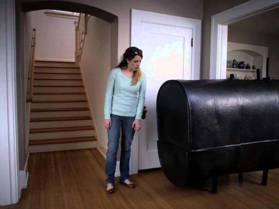 Summit Natural Gas Film Ad -  Purse
