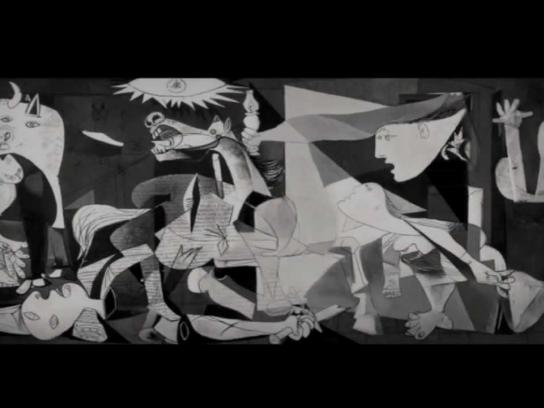 Muy Historia Digital Ad -  Guernica