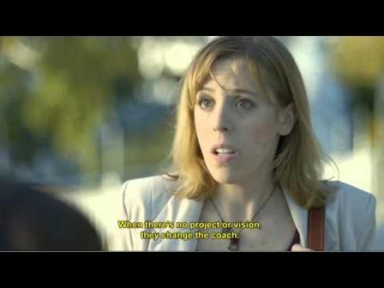 Líbero Film Ad -  Relationship isn't going anywhere