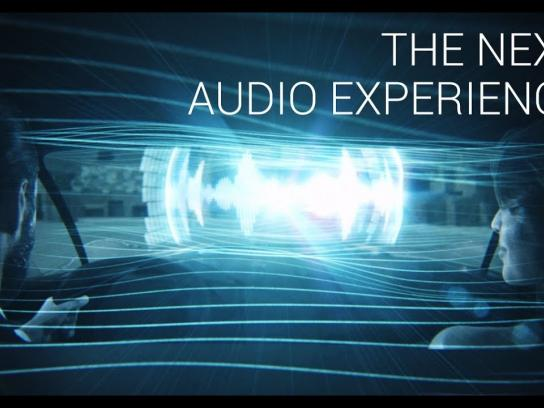 Audison Film Ad - The Next Audio Experience