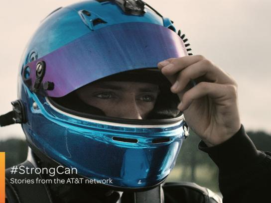 AT&T Digital Ad -  Ben Albano