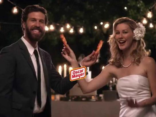 Oscar Mayer Film Ad -  Sizzl – Dating app for bacon lovers