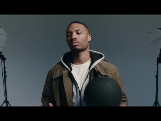 Adidas Film Ad - Blackballed