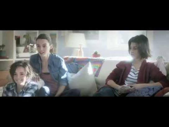 Fibertel Film Ad -  Mother
