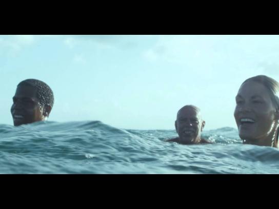 SNCF Film Ad -  Let's leave