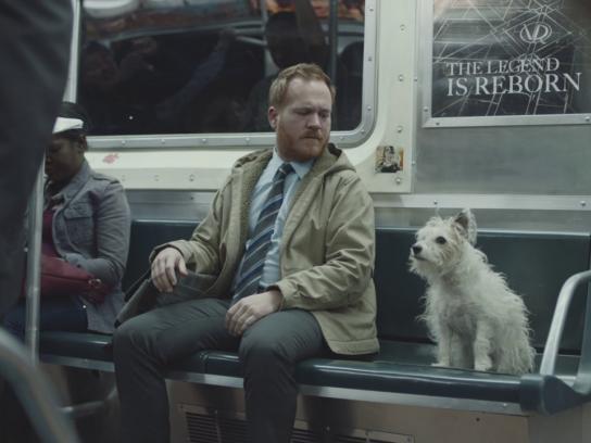 State Farm Film Ad - Following