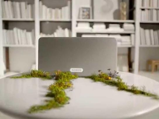 Sonos Film Ad -  Forest
