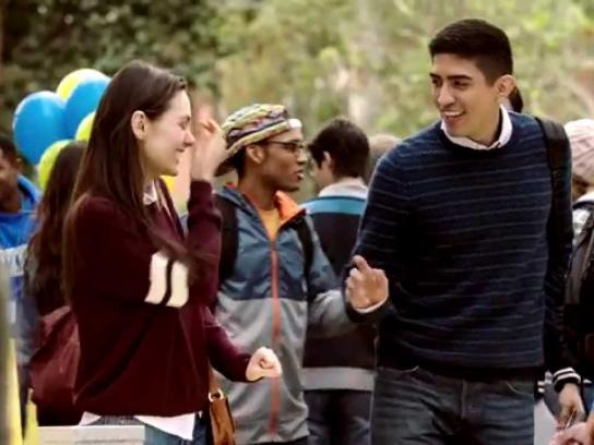 Bright House Networks Film Ad -  Brotherly love