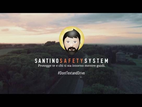 Groupama Direct Ad - Santino Safety System