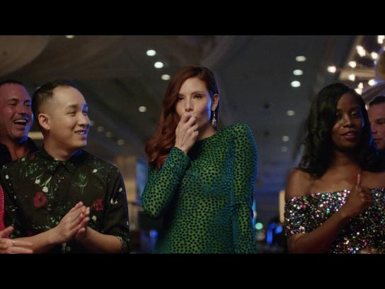 Park MGM Film Ad - The Big Eight