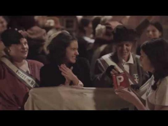 Peruvian Cancer Foundation Film Ad - The Most Aired Campaign