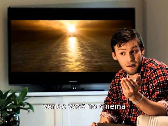 CCBEU Ambient Ad -  Trailer