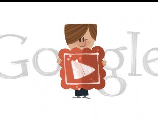 Google Digital Ad -  Valentine's Day