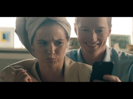 Bang & Olufsen Film Ad - Humblebragging