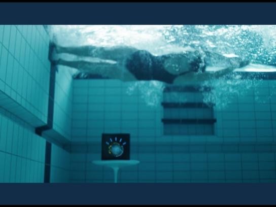IBM Film Ad - Watson on training