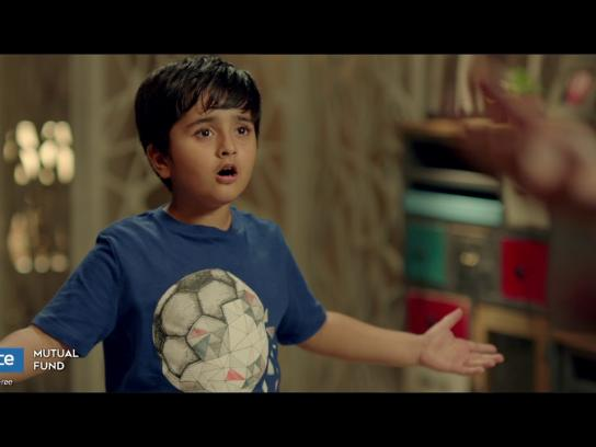 Reliance Mutual Fund Film Ad - Party