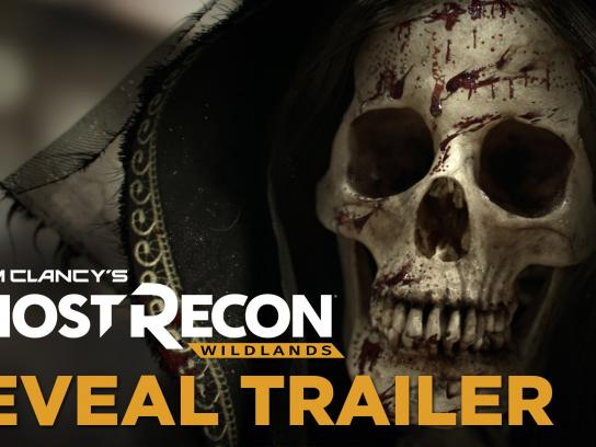 Ubisoft Digital Ad - Ubisoft / Tom Clancy's Ghost Recon Widlands