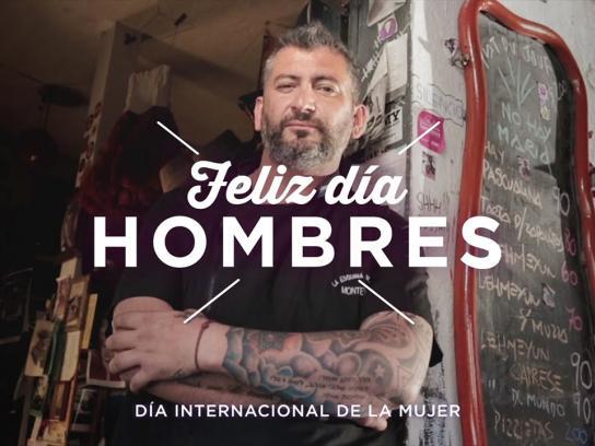 Urufarma Film Ad -  Congratulations, men, on International Women's Day