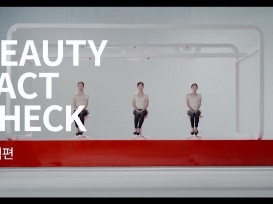 Eucerin Film Ad - Beauty fact check
