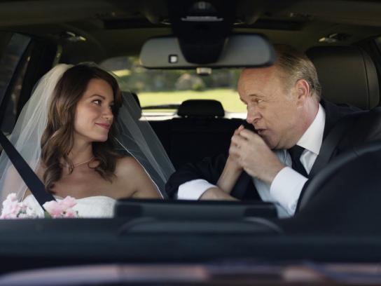 BMW Film Ad - Wedding