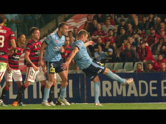 Football Federation Australia Film Ad - Sydney FC