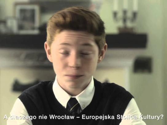 European Capital of Culture Wrocław 2016 Film Ad -  Family