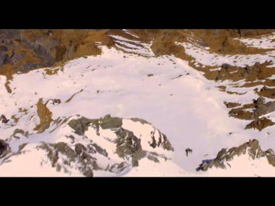 Schweppes Film Ad -  Tumble