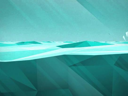 Optus Digital Ad -  Sharks